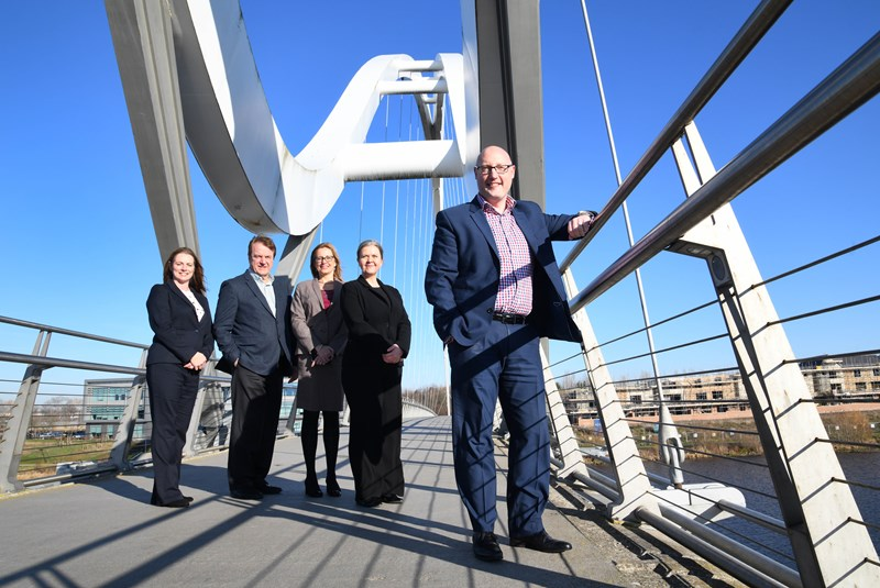 Michael Shuker appointed Teesside Office Partner as Square One Law's Tees Valley office continues to grow