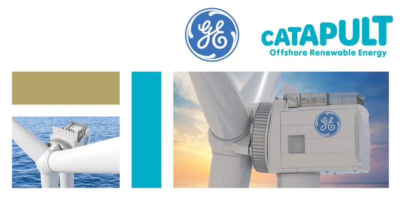 GE Renewable Energy Haliade-X UK Supply Chain Engagement Event -30th April