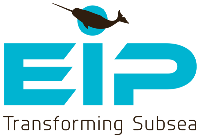 EIP celebrates 2019 Decom North Sea Outstanding Innovation Award