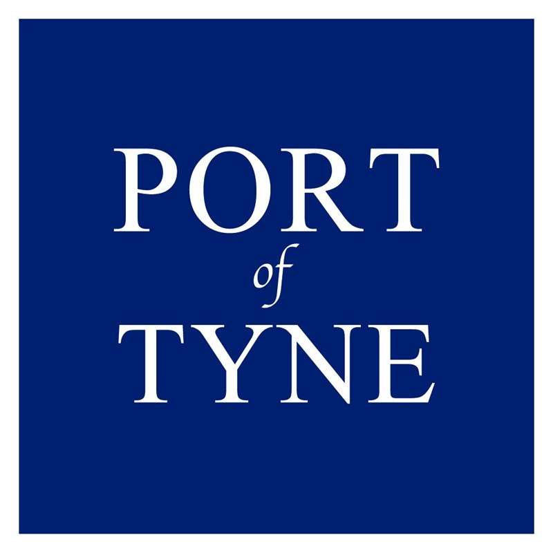 Port of Tyne completes multi million pound container terminal extension