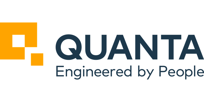 Quanta is pleased to announce the appointment of Greg Robinson as Director of Engineering and Construction.