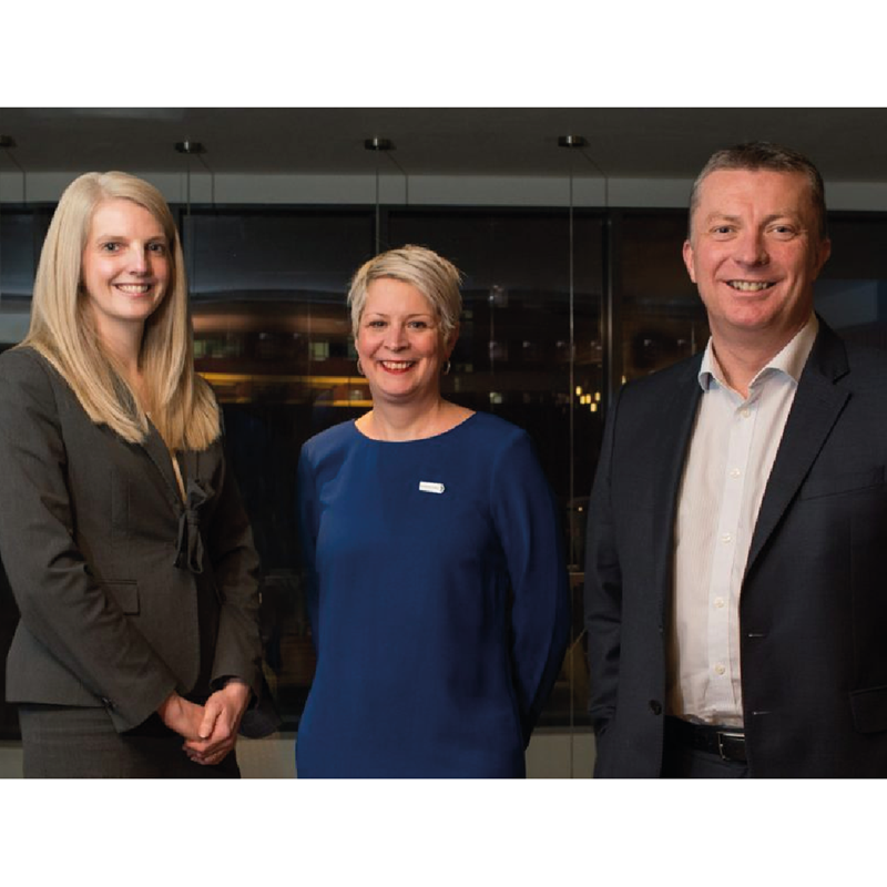 The North East Local Enterprise Partnership (North East LEP) has announced three new appointments to its Board.
