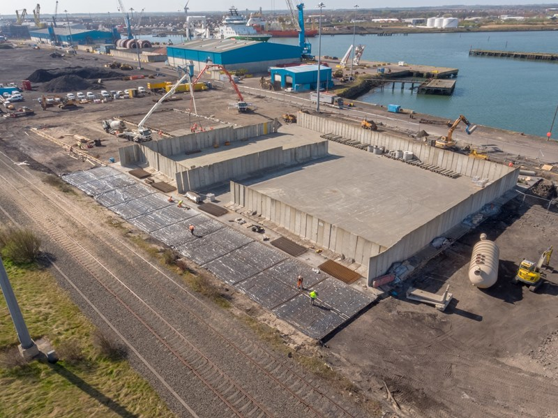 Major Site Enhancements to Drive Blyth Decommissioning Growth
