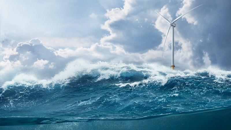 UK supply chain boosted by innogy's selection of Siemens Gamesa 14MW turbines for Sofia Offshore Wind Farm