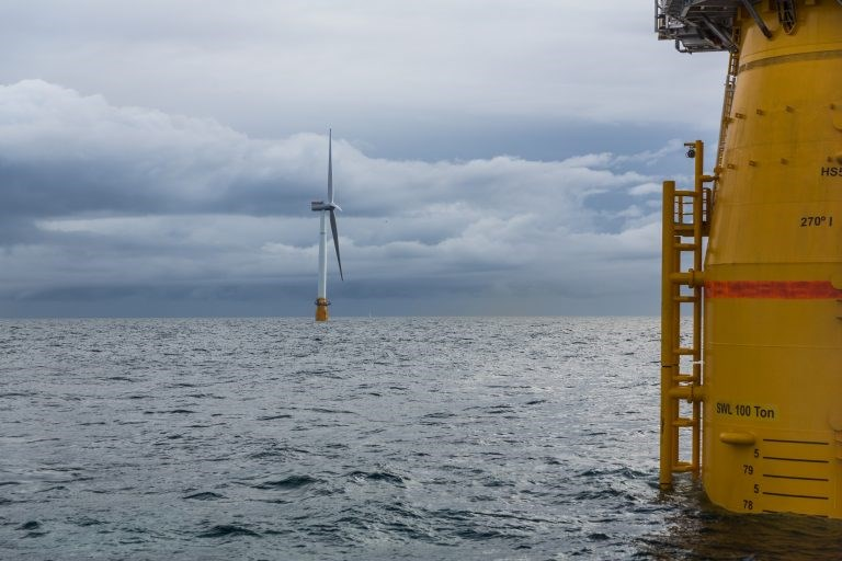 Industry giants back ORE Catapult's Floating Offshore Wind Centre of Excellence