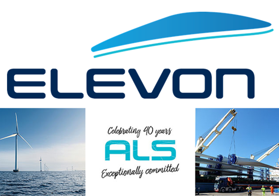 ALS and Norsea join forces to focus on wind logistics