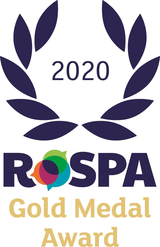 Port of Tyne awarded RoSPA gold medal for third year running