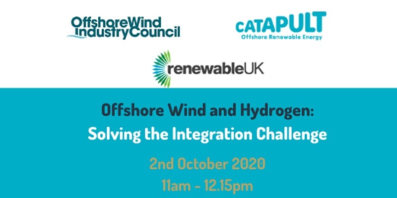 Offshore Wind and Hydrogen: Solving the Integration Challenge