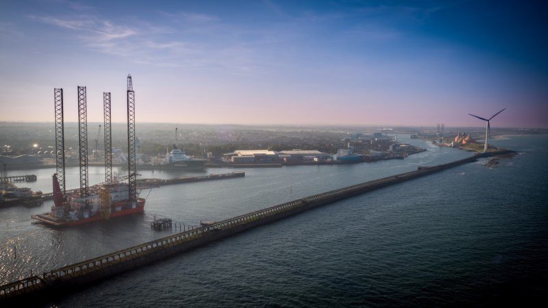 Port of Blyth appoints two new commissioners targeting offshore wind growth