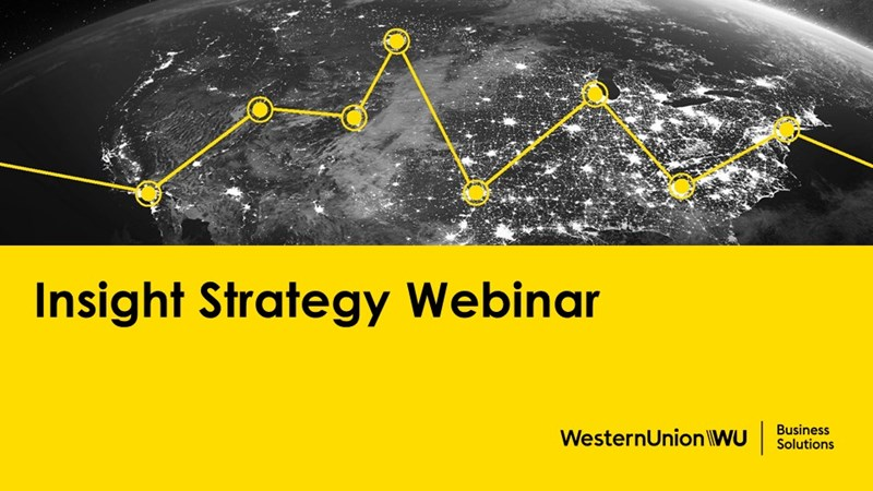 Insights Strategy Webinar: US election review & 2021 market outlook