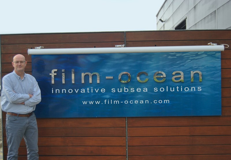 Film-Ocean drives forward its inspection and asset integrity strategy with the appointment of an Inspection Manager