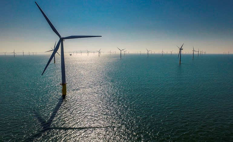 RWE to run rule over Dublin Array wind project