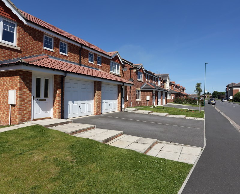 Mayor approves first funding for new homes as part of new Brownfield Housing scheme