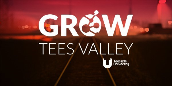 Grow Tees Valley - Growth Spark Vouchers